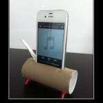 Instant Speaker