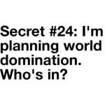 Whos In?