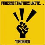Tomorrow We Shall